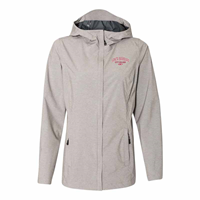 32 Degrees Womens Rain Jacket