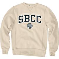 BLUE 84 80/20 CREW FELT SBCC