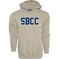 SBCC TACKLE TWILL HOOD