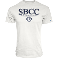 Blue 84 Upper Quad Sbcc Tee