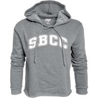 CASSIE CROP SBCC HOOD