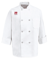 Chef Coats Sizes Run Large