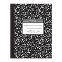 Roaring Springs Composition Graph Notebook