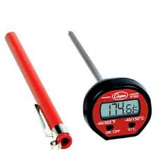 Digital Thermometer (SKU 11073789254)