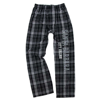 SB FLANNEL PJ PANTS