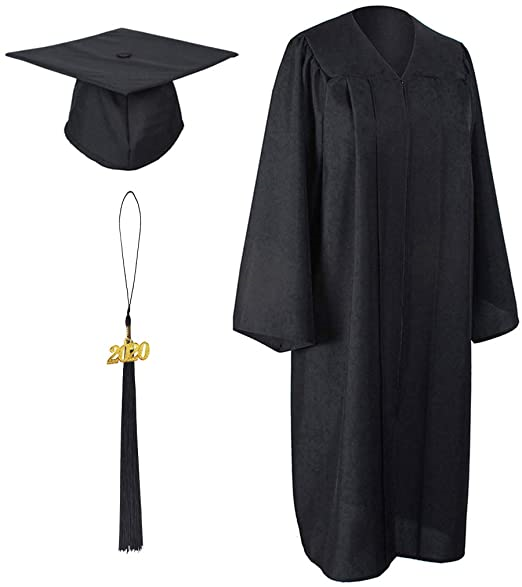GRAD PACK 2 (Please specify height and tee shirt size in comments) (SKU 11001577182)
