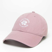 Mini Hibiscus Eza Cap Dusty Rose