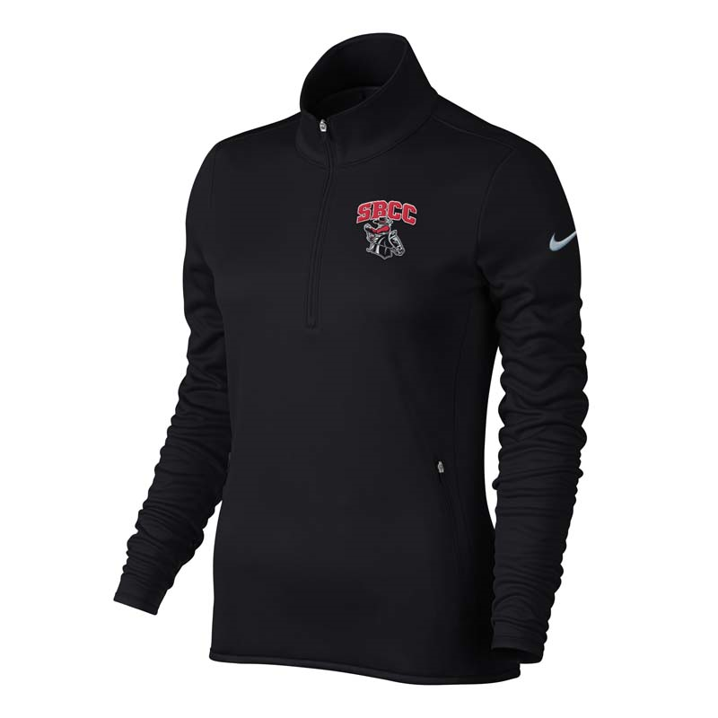 Nike Womens Golf Thermal 1/2 Zip (SKU 11080862189)