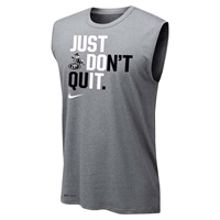 Nike Sleeveless Just Don't Quit