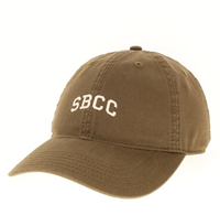 Relaxed Twill Sbcc Cap