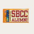 Sbcc Alumni Decal