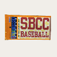 Sbcc Baseball Decal