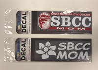 Sbcc Mom Decals