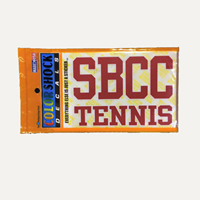 Sbcc Tennis Decal