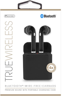 Sentry Bluetooth Wire Free Earbuds