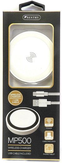 Sentry Wireless Charger Mp500
