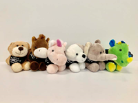 Mascot Factory Mini Plush