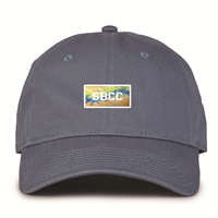 The Game Adj Sbcc Patch Hat