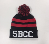 The Game Knit Sbcc Hat